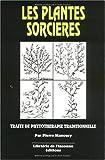 Plantes sorcières - Traite de phytothérapie traditionnelle