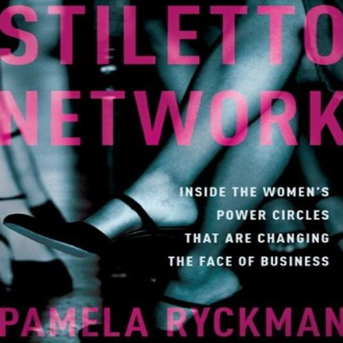 Stiletto Network cover art