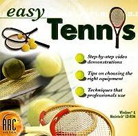 簡単テニス