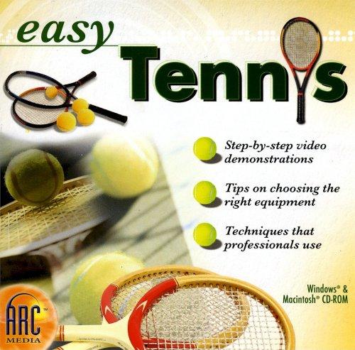 Tennis marca Arc Media Inc.