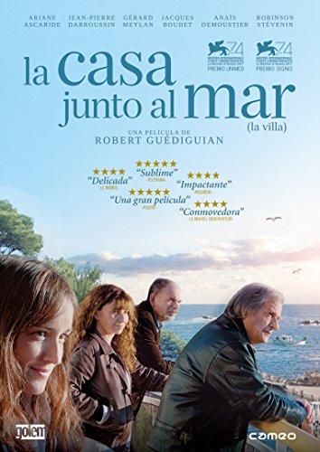 La casa junto al mar [DVD]