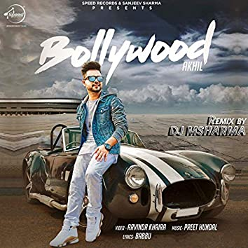 Bollywood (Remix) - Single