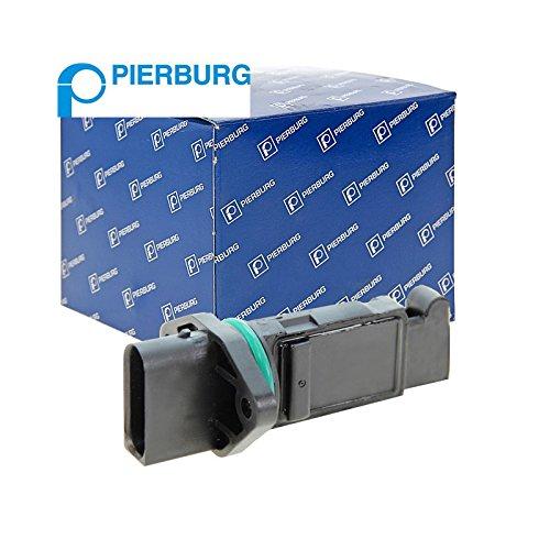 PIERBURG Luftmassenmesser Luftmengenmesser LMM 5-polig oval