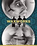 Waxworks (Flicker Alley) [Blu-ray + DVD]