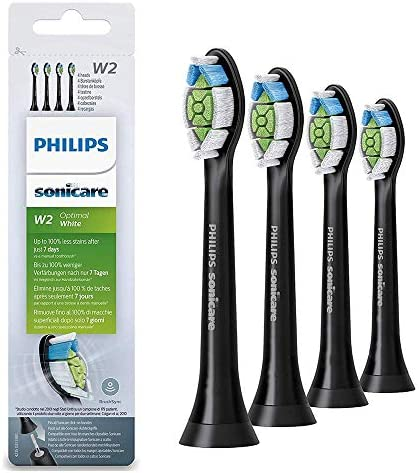 Diamond Replacement Toothbrush Heads HX6063 64 Compatible with Phillips Sonicare Smart Brush product image