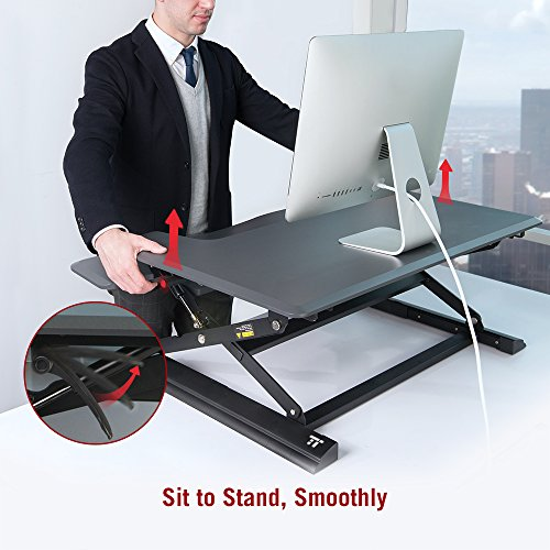 TaoTronics TT-SDoo2 Standup Adjustable Desk