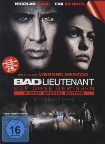Bad Lieutenant: Cop ohne Gewissen (2-Disc Special Edition)