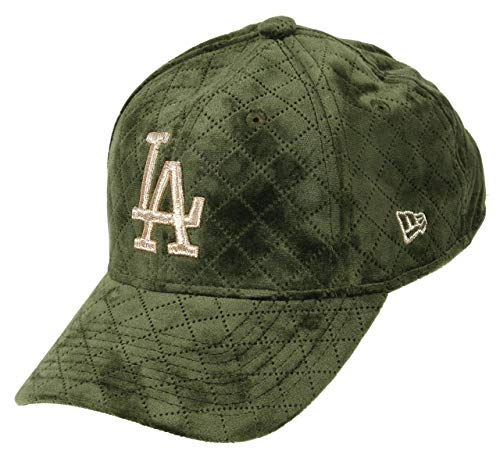 New Era 9FORTY LA Dodgers Winter Pack Damen Verstellbare Kappe - LA Dodgers
