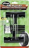 Best Tire Plug Kits - T-Handle Tire Plug Kit, 8 Pc Review