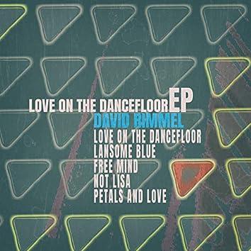Love on the Dancefloor - EP