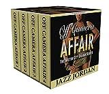 Off Camera Affair Box Set (The Motor City Drama Series 1-4)