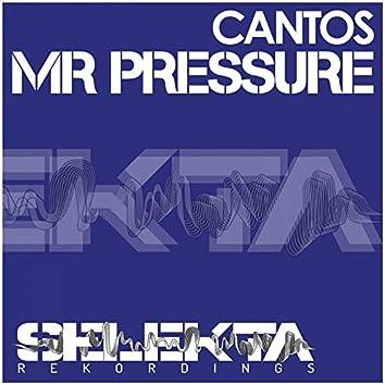 Mr. Pressure