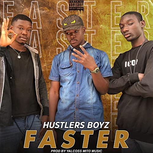 Hustlers Boyz