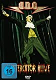 U.D.O. - Mastercutor Alive [2 DVDs] - U.d.o.