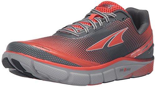Altra Torin 2.5 Zapatillas de correr para hombre, color Naranja, talla 39 1/3 EU