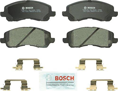 Bosch Bc721 Quiet Cast Premium Ceramic Disc Brake Pad
