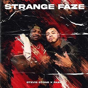 Strange Faze (feat. Stevie Stone)