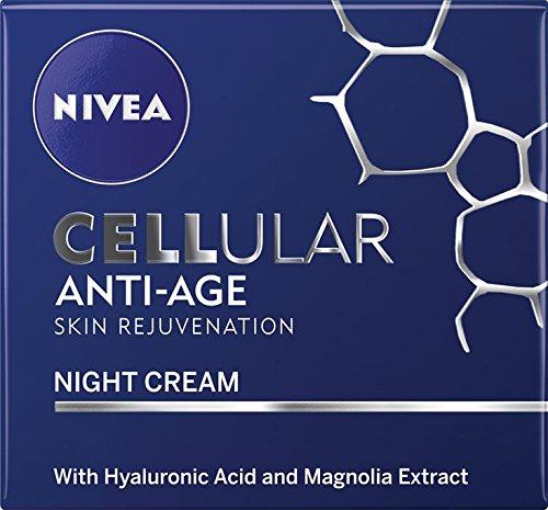 NIVEA Cellular Anti-Age Night Cream, 50ml