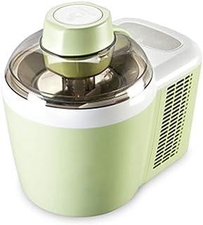 ZJZ Machine à la Maison de Fabricant de crème glacée, Bureaux de Fabricant de Glace de Fruit de crème glacée Dure Molle Au...