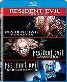 Resident Evil: Damnation / Resident Evil: Degeneration / Resident Evil:Vendetta