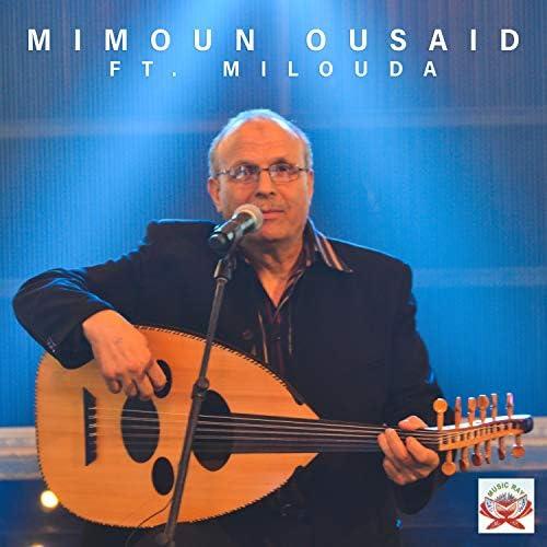 Mimoun Ousaid feat. Milouda