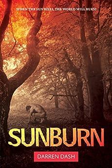 Sunburn by [Darren Dash]