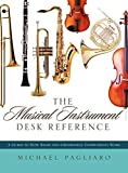 The Musical Instrument Desk Refe...