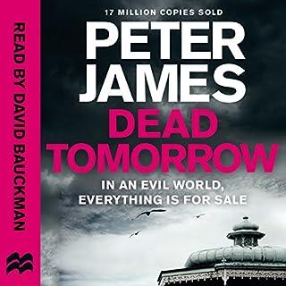 Dead Tomorrow cover art