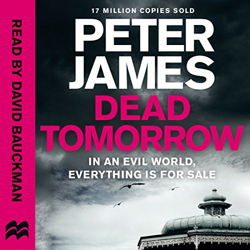 Dead Tomorrow Titelbild
