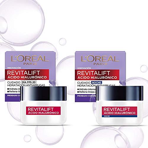 Cremas De Noche Para 30 Años  marca L'Oréal Paris