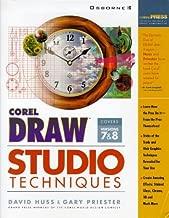 Coreldraw Studio Techniques