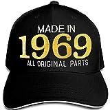 Bombo Cappello per Compleanno 50 Anni