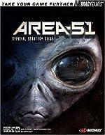 AREA 51® Official Strategy Guide de BradyGames