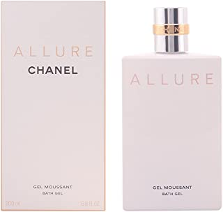 Chanel Allure Gel Moussant 200 ml