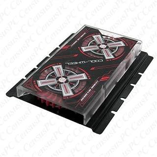 Best evercool hard drive cooler Reviews