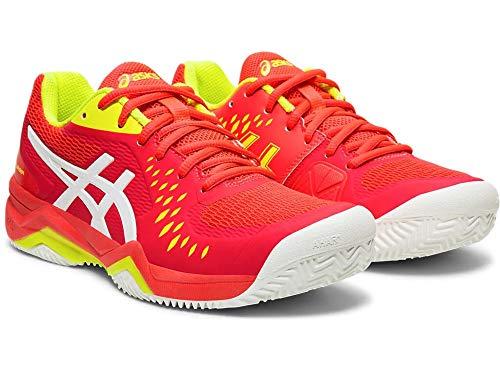 ASICS dames tennisschoenen zandbak Gel-Challenger 12 Clay