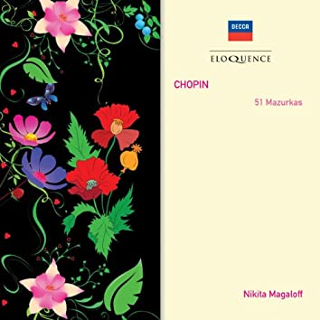 Chopin: 51 Mazurkas