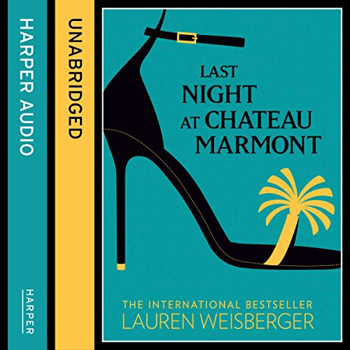 Couverture de Last Night at Chateau Marmont