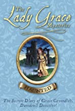 Haunted (Lady Grace Mysteries)