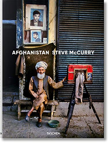 Afghanistan. Ediz. inglese, francese e tedesca: FO