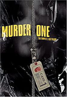 Murder One - The Complete First Season