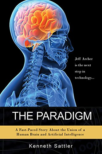 The Paradigm by [Kenneth Sattler]