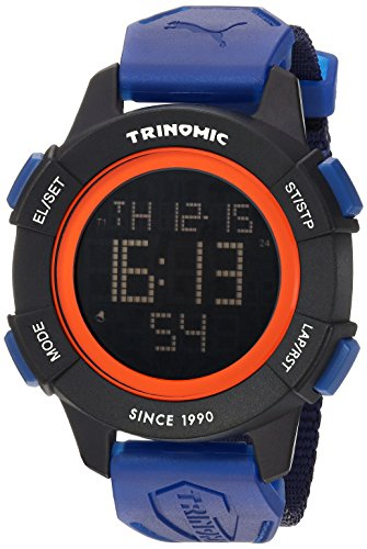 Puma De los hombres Watch Trinomic Reloj PU911271002