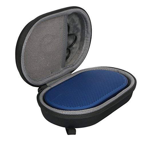 Hart Tasche für BundO Play by Bang und Olufsen Beoplay P2 Tragbarer Bluetooth-Lautsprecher von co2CREA