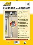 Schellenberg 11303 - Mosquitera para ventanas