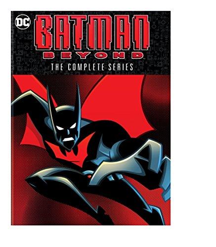 Batman Beyond Complete Rpkg DVD