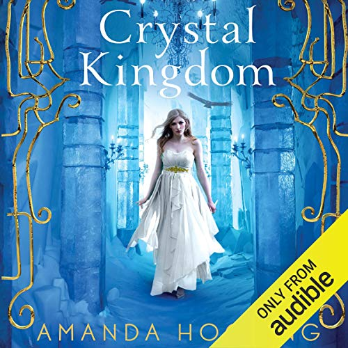 Crystal Kingdom cover art