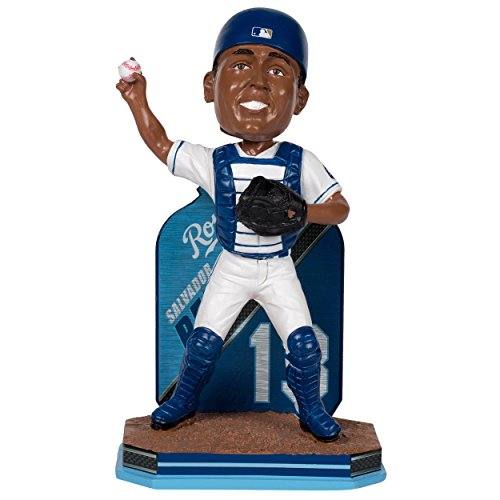 Kansas City Royals Perez S. #13 Name And Number Bobble