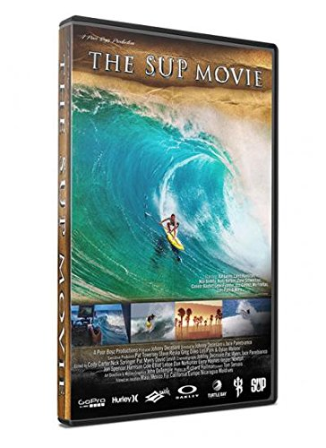 The SUP Movie