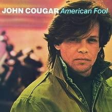 john mellencamp american fool songs